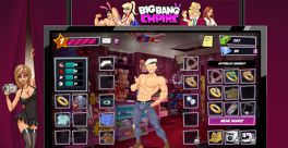 Big Bang Empire Screenshot