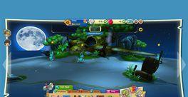 Brave Little Beasties Screenshot