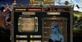 DracoGame Screenshot