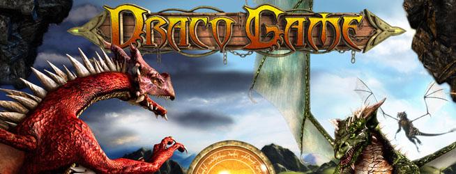 DracoGame