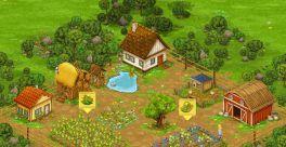 Goodgame Big Farm Screenshot