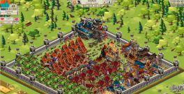 Goodgame Empire Screenshot