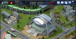 Jumpshot Legends Screenshot