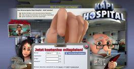Kapi Hospital Screenshot
