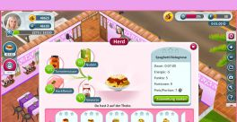 My Café Katzenberger Screenshot