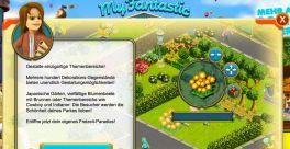 My Fantastic Park Screenshot