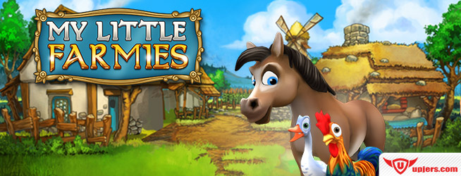 My little farmies browsergames kostenlos spielen for My little farmies