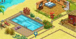My Sunny Resort Screenshot