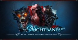 Nightbanes - Chronicles of Blood Screenshot