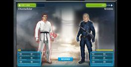 Operation X Game Screenshot