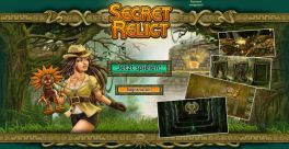 Secret Relict Screenshot