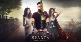 Sparta: War of Empires Screenshot