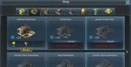 Star Torpia Screenshot