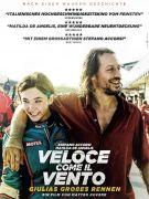 Veloce Come Il Vento - Giulias großes Rennen