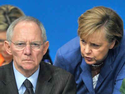 Finanzminister Wolfgang Schäuble droht im griechischen Schuldendrama nachdrücklich mit einem Zahlungsstopp.