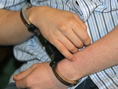 Kindersch�nder festgenommen