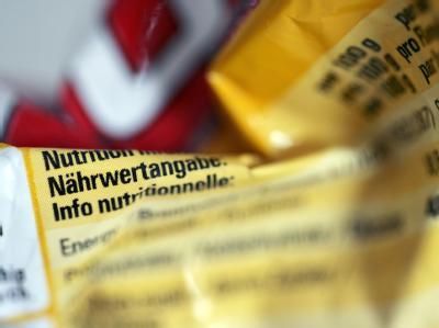 Nährstoffkennzeichnung