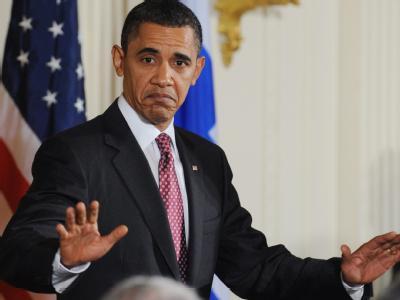 Trotz des Streits über den Siedlungsbau sieht US-Präsident Obama die Beziehungen mit Israel  nicht in ernsthaften Schwierigkeiten.