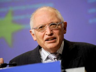 EU-Kommissar Günter Verheugen: «Die Verantwortung des Eigentümers kann nicht ersetzt werden durch das Handeln einer Regierung».