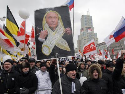 Putin-Gegner