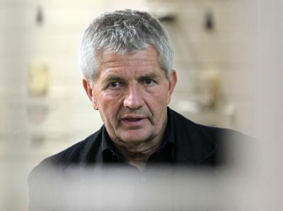 Roland Jahn:  «Für die Aufarbeitung der Diktatur gibt es kein Verfallsdatum.»