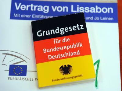 Urteil zum EU-Vertrag