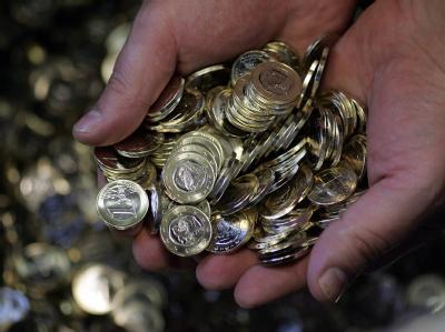 Eine Mehrheit der Deutschen lehnt die Finanzhilfen für Griechenland ab.