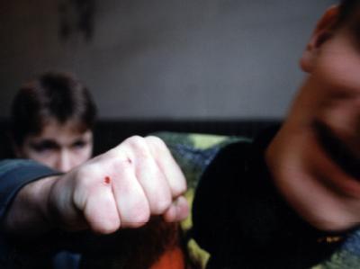 Jugendgewalt
