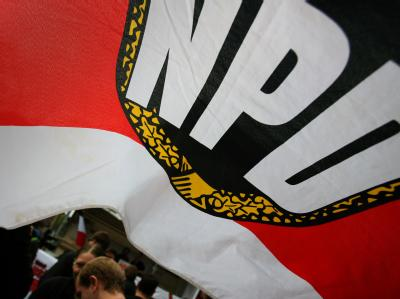 Ein früheres Verfahren gegen die NPD war 2003 vor dem Bundesverfassungsgericht gescheitert.
