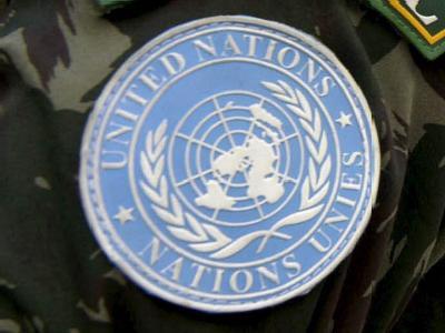 Auch die Mitarbeiter der UN auf Haiti wurden von dem Beben getroffen.