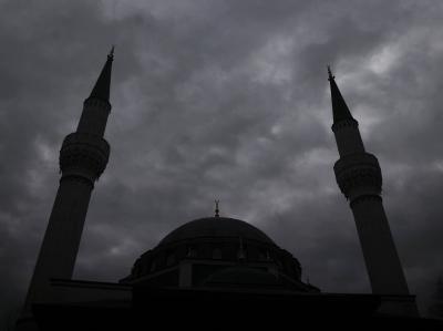 Sehitlik-Moschee