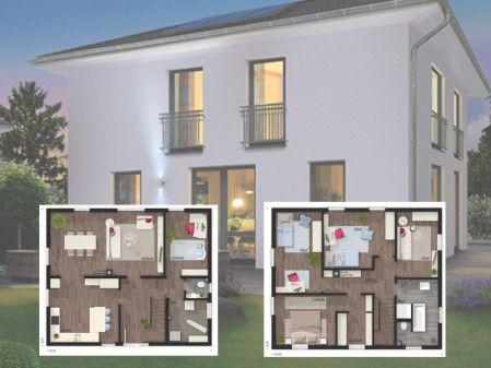 Stadthaus Flair 152 RE - Jetzt mit 6-Zimmern