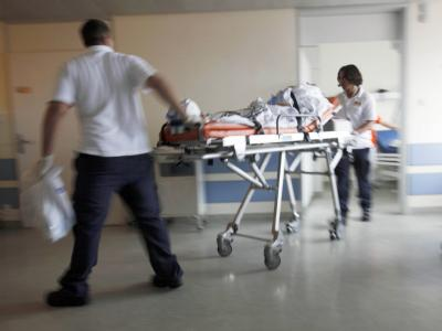 Krankenhausbetrieb