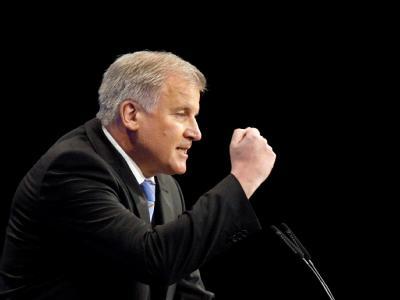 CSU-Chef Horst Seehofer weist die Steuer-Wünsche der FDP als unbezahlbar zurück.