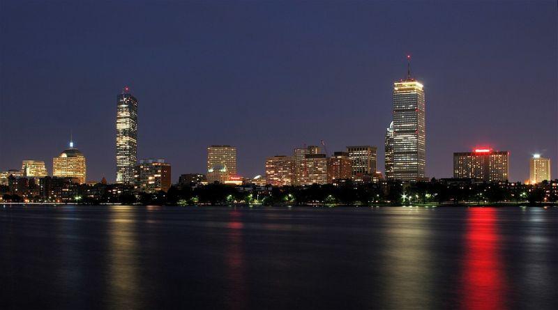 Boston-Domains für Boston-Webseiten