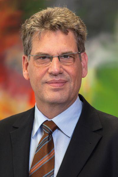 Max Schumacher