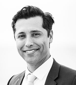 Jamshed Kharkan, CEO C-IAM GmbH