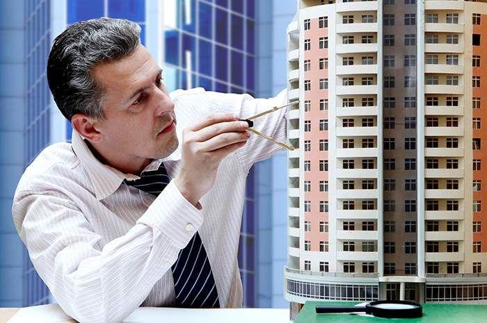 Außendienst Wohnungswirtschaft