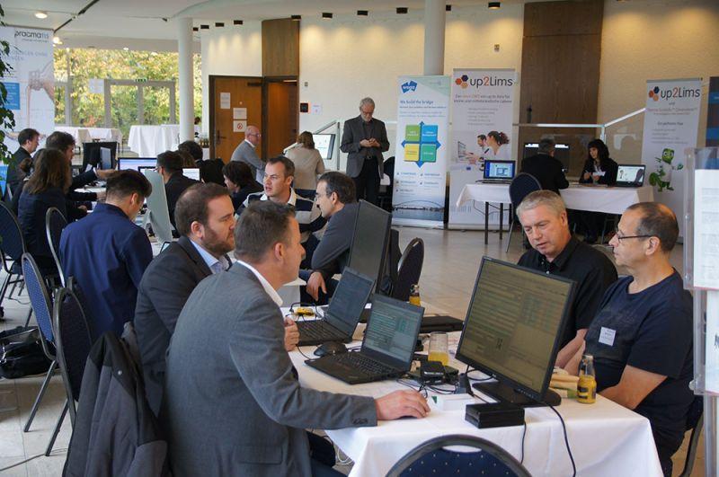 LIMS-Forum 2017