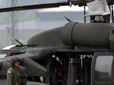 Wegen geplanter Waffenlieferungen an Taiwan haben die USA China gegen sich aufgebracht (Archiv- und Symbolbild).