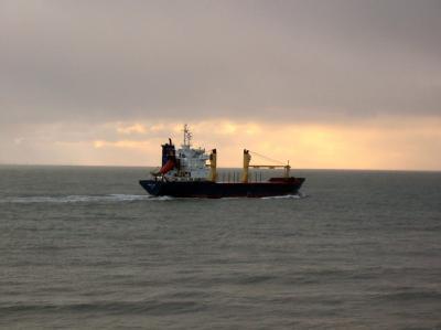 �Arctic Sea�