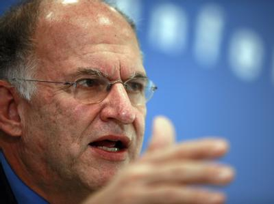 Der Bundesbeauftragte für den Datenschutz, Peter Schaar. (Archivbild)