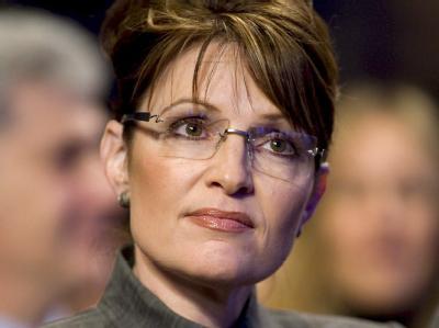 Sarah Palin tritt als Gouverneurin von Alaska zurück.