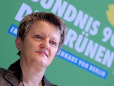 Renate Künast: