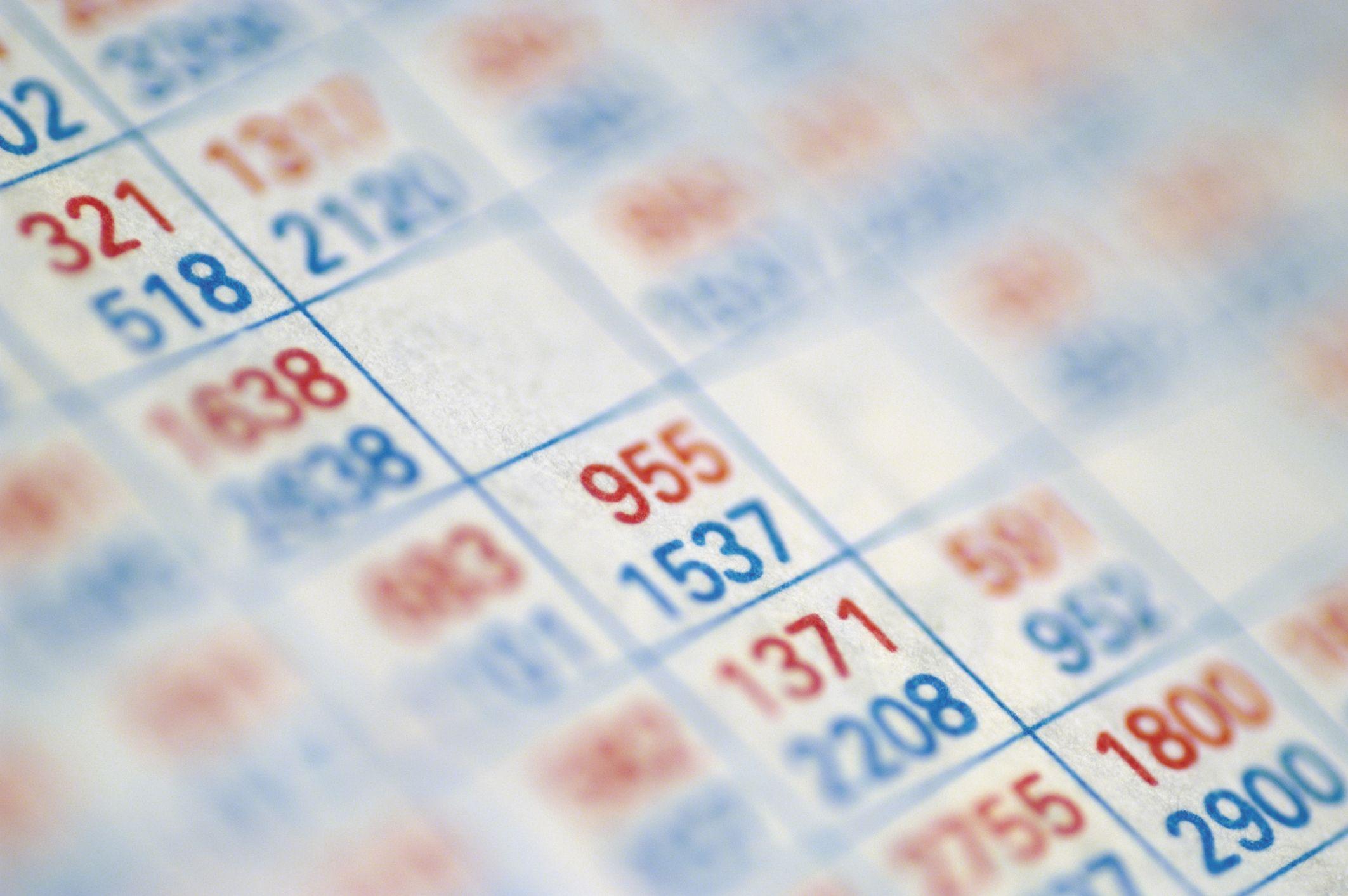 chancen beim lotto
