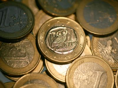Euro-M�nzen