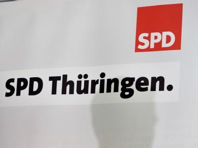 SPD Thüringen