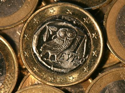 Griechenlands Wirtschaft und Gesellschaft sind fest im Griff der Korruption.