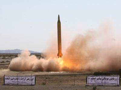 Nicht nur die EU zeigt sich besorgt angesichts der neuen iranischen Raketentests.