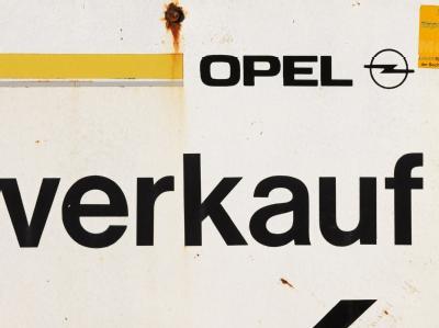 Auch der belgische Finanzinvestor RHJI hat ein Angebot für Opel abgegeben.